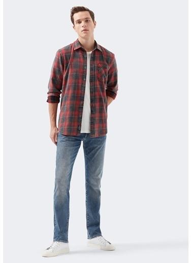 Mavi Pierre Mavi Premium Vintage Jean Pantolon Mavi